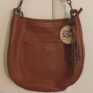 Brand new genuine leather purse!